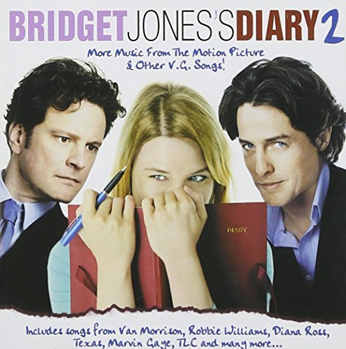 Bridget Jones's Diary Vol. 2 Bridget Jones's Diary Import Can