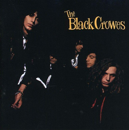 Black Crowes Shake Your Money Maker