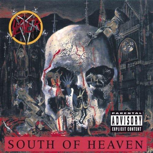 Slayer/South Of Heaven@Explicit Version