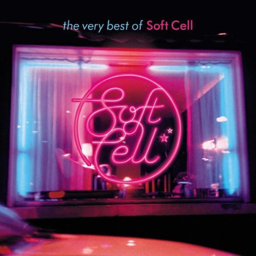 Soft Cell Very Best Of Soft Cell Import Gbr