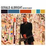 Gerald Albright Groovology