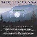 24 Bluegrass Favorites 24 Bluegrass Favorites Wiseman Reno Smiley Clements Fairchild Brown Eanes