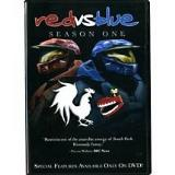 Red Vs Blue Season One The Blood Gulch Chronic