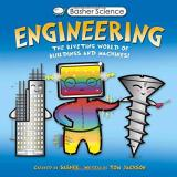Simon Basher Basher Science Engineering The Riveting World Of Buildings And