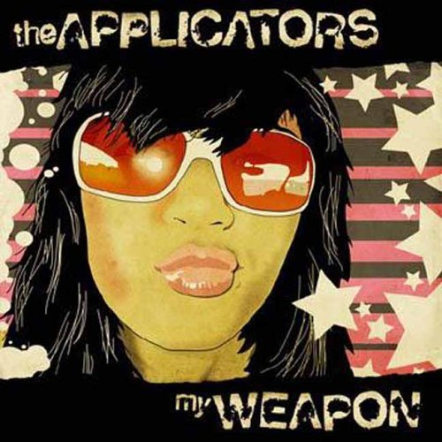 applicators-my-weapon