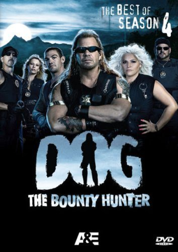 Dog The Bounty Hunter The Best Of Season 4 Nr
