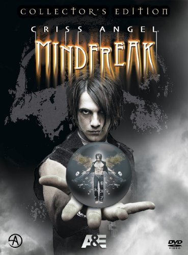 Criss Angel Collectors Edition Nr 10 DVD