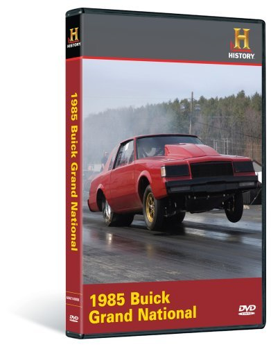 1985 Buick Grand National Full Throttle Made On Demand Nr
