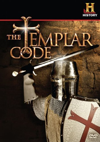 Templar Code Decoding The Past Nr