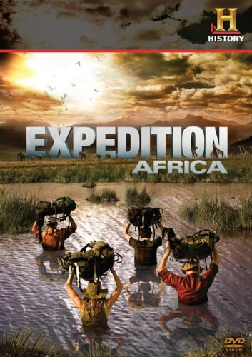 Expedition Africa Expedition Africa Nr 3 DVD