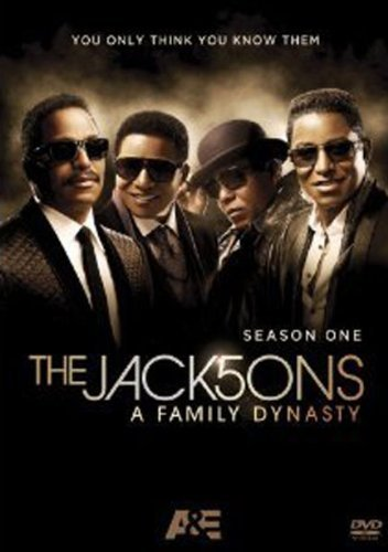Jacksons Family Dynasty Jacksons Family Dynasty Nr 2 DVD