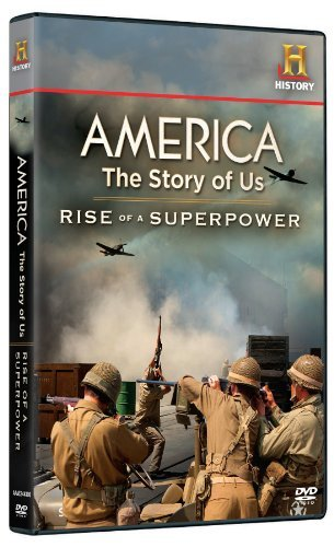 America The Story Of Us Vol. 5 Bust Ww2 Pg