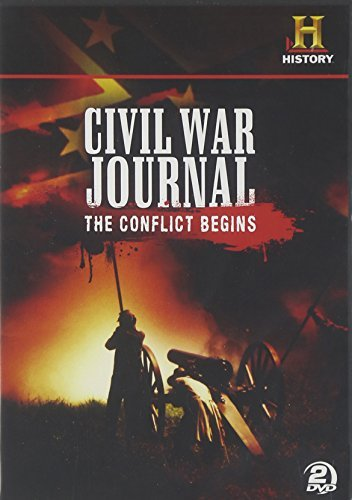 Civil War Journal The Conflic Civil War Journal The Conflic Nr 2 DVD