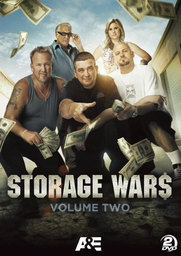 Storage Wars Storage Wars Vol. 2 Pg 2 DVD