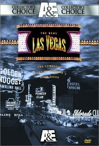 Real Las Vegas Complete Story Collector's Choice Clr Nr 2 DVD