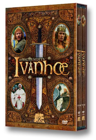 Ivanhoe Hinds Lynch Waddington Nr 2 DVD