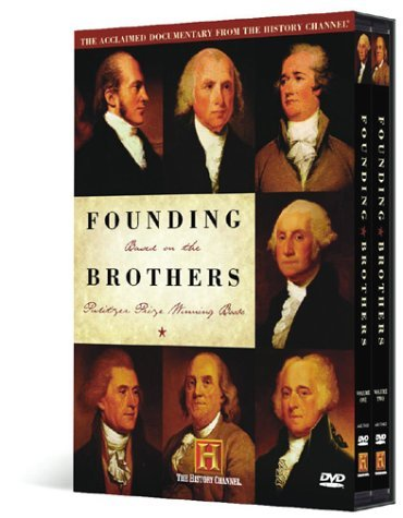 Founding Brothers Founding Brothers Clr Nr 2 DVD