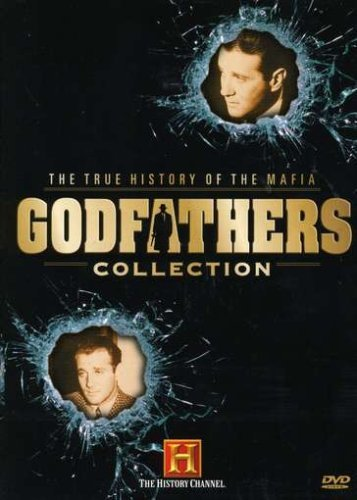Godfathers Collection Godfathers Collection Clr Nr 2 DVD