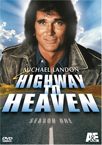 Highway To Heaven Season 1 Clr Nr 7 DVD
