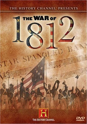 War Of 1812 War Of 1812 Clr Bw Nr 2 DVD