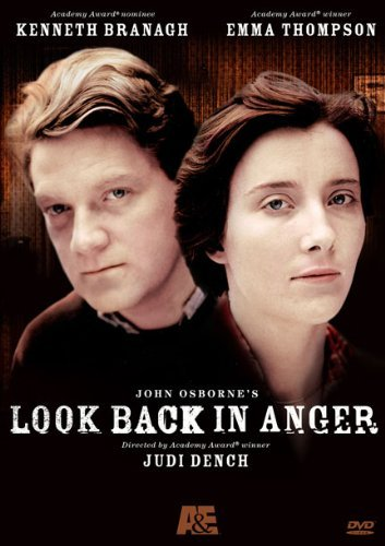 Look Back In Anger Look Back In Anger Nr
