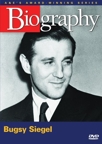 Bugsy Siegel Biography Clr Nr