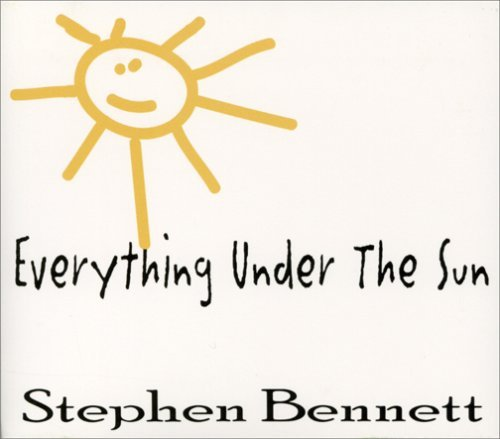 stephen-bennett-everything-under-the-sun