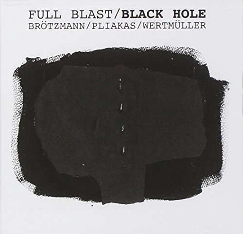 Full Blast Black Hole
