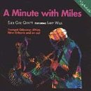 Eddie Quintet Gale Minute With Miles