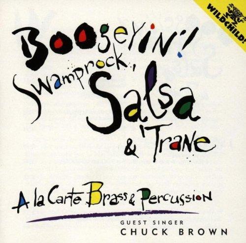 La Carte Brass & Percussio/Boogeyin'!