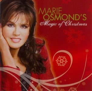 Marie Osmond Magic Of Christmas