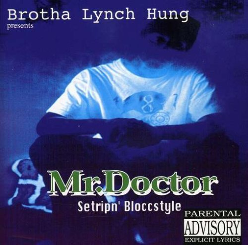 Mr. Doctor Setripn Bloccstyle