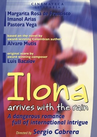 Ilone Arrives With Rain Ilone Arrives With Rain Nr