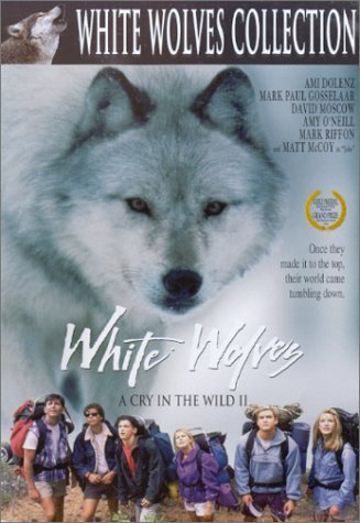 White Wolves Cry In The Wild 2 White Wolves Cry In The Wild 2 Clr Pg