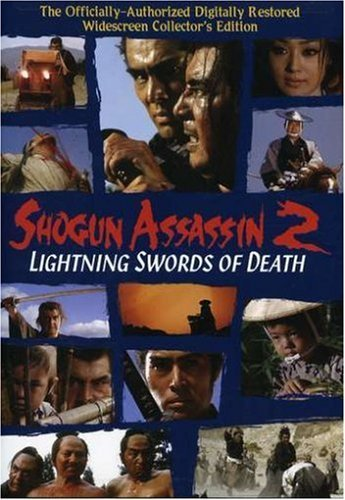 Shogun Assassin 2 Lightning Sw Shogun Assassin 2 Lightning Sw Clr Ws Fs R