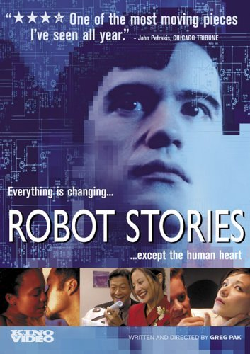Robot Stories Robot Stories Ws Nr