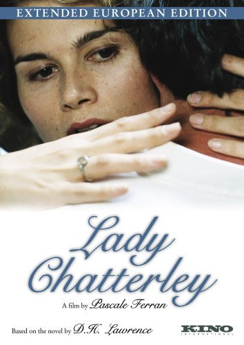 Lady Chatterley Lady Chatterley Fra Lng Eng Sub Exteneded Euro Nr 2 DVD