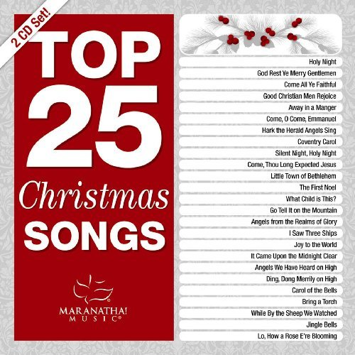 top-25-christmas-songs-top-25-christmas-songs-2-cd