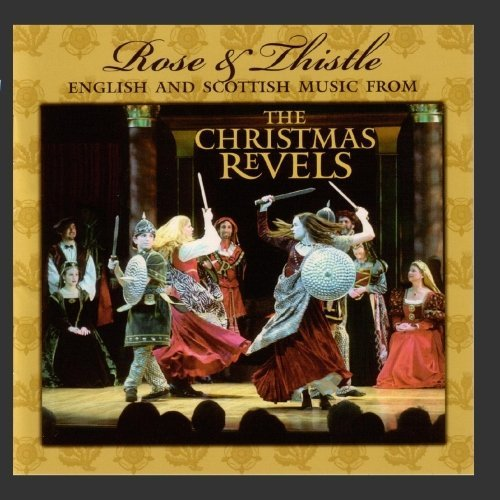 Revels Rose & Thistle English & Scot