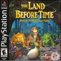 Psx Land Before Time Return To Gre E