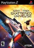 Ps2 Star Trek Shattered Universe Rp