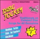 Disc Jockey Traditionals Vol. 1 Disc Jockey Traditionals
