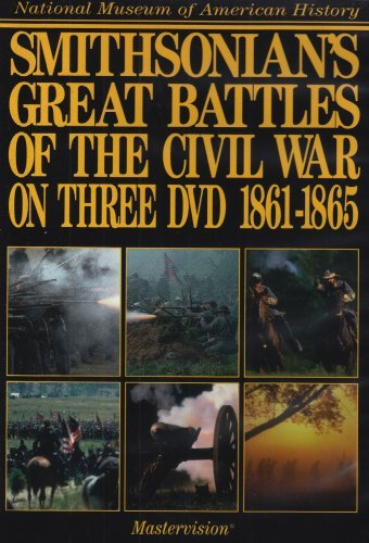 Smithsonians Great Battles Of Smithsonians Great Battles Of Clr Nr 3 DVD