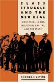 Rhonda F. Levine Class Struggle And The New Deal Industrial Labor Industrial Capital And The Stat Revised