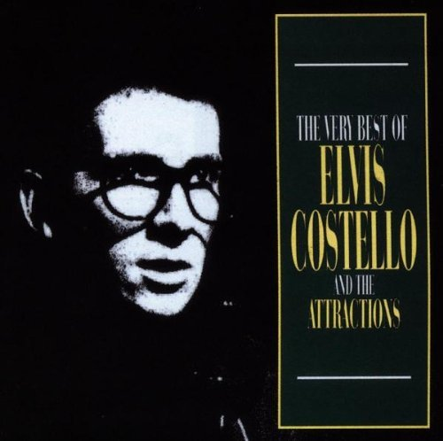 Elvis & Attractions Costello Very Best Of Elvis Costello & Import Gbr