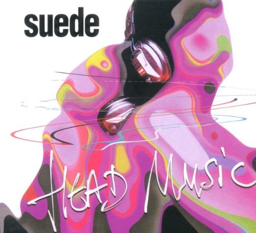 Suede Head Music Deluxe Edition Import Gbr 2 CD Incl. DVD Digipak