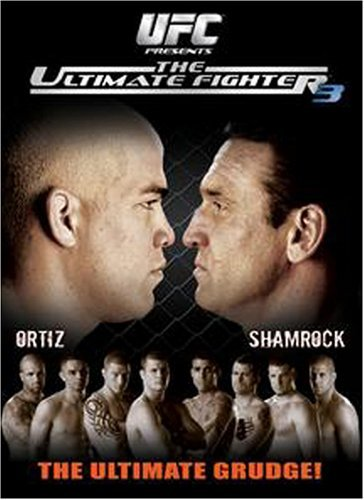 Ufc Ultimate Fighter Season 3 Nr 5 DVD