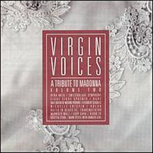 Virgin Voices Vol. 2 Virgin Voices Ogre Adeva Bigod 20 Loop Guru T T Madonna
