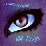100 Tears Tribute To The Cure 100 Tears Tribute To The Cure Leaether Strip Nosferatu T T Cure