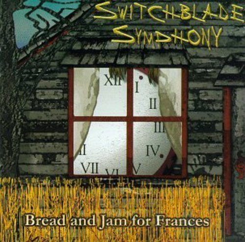 Switchblade Symphony Bread & Jam For Frances